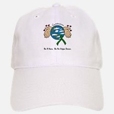 Donor World II Baseball Baseball Cap