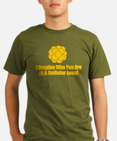 I Despise Who You Are T-Shirt