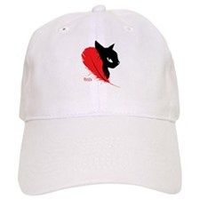 Birds Of A Feather Baseball Cap