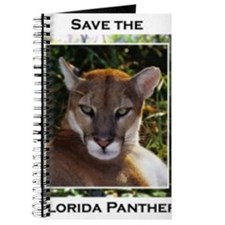Panther Journal
