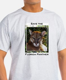Cute The animal panther T-Shirt