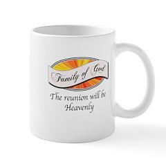Family Of God Mug