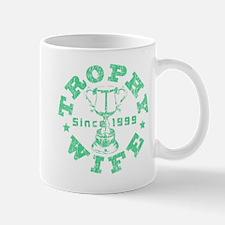 Trophy Wife since 99 Mug