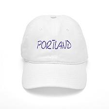 Portland Cap