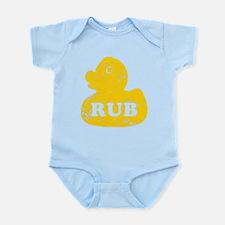 Duck N Rub Infant Bodysuit