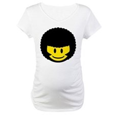 Afro Smiley Shirt
