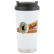 It's Time for Bryant's Travel Mug