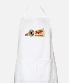 It's Time for Bryant's Apron