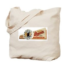 It's Time for Bryant's Tote Bag
