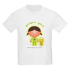 Geiger Girl T-Shirt