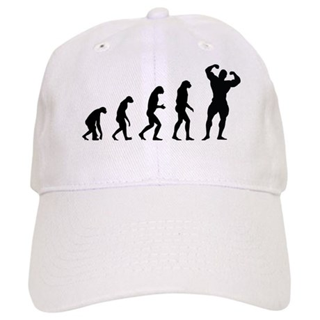 bodybuilder evolution Cap