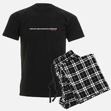 Scarface Men's Pajamas