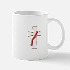 DeaconCross Mugs