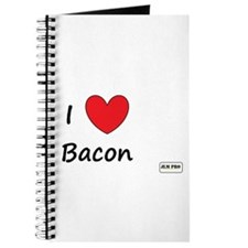 Bacon Love Journal