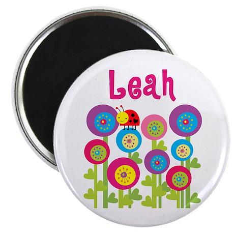 "Leah 2.25"" Magnet (10 pack)"