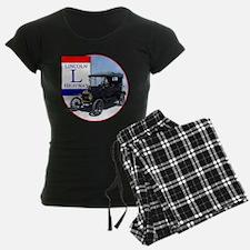 The Lincoln Highway Pajamas