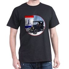 The Lincoln Highway T-Shirt
