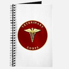 Veterinary Corps Journal