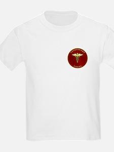Veterinary Corps Kids T-Shirt