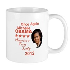 Michelle 2012 Mug