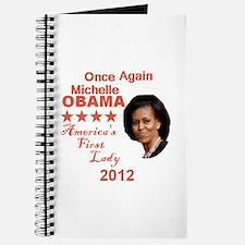 Michelle 2012 Journal