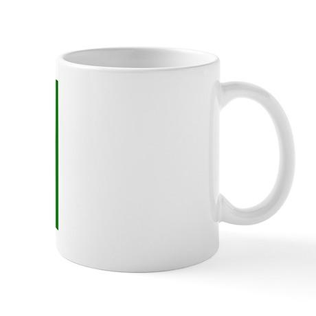 """""""Got Green Card?"""" Mug"""
