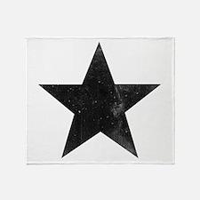 Star Throw Blanket