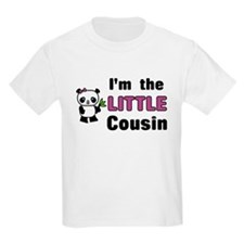 I'm the Little Cousin T-Shirt