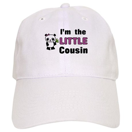 I'm the Little Cousin Cap