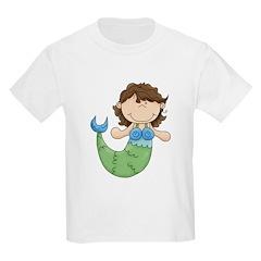 Pretty Little Mermaid T-Shirt