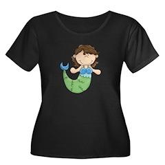 Pretty Little Mermaid T