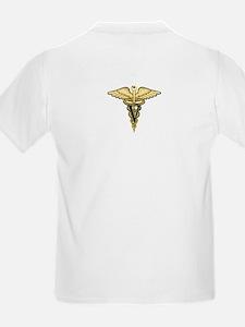Army Veterinary Kids T-Shirt