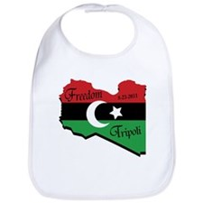 Tripoli Freedom 8-23-11 Liber Bib