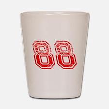 Support - 88 Shot Glass