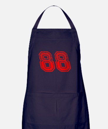 Support - 88 Apron (dark)