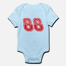 Support - 88 Infant Bodysuit