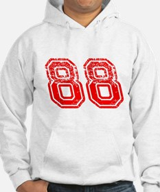 Support - 88 Hoodie
