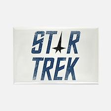 Limited Star Trek Rectangle Magnet