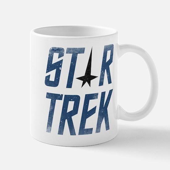 Limited Star Trek Mug