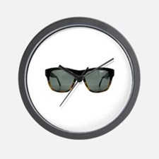 (Michaels Caines) Glasses Wall Clock