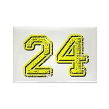 Support - 24 Rectangle Magnet