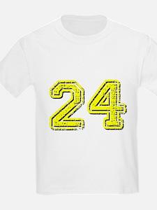 Support - 24 T-Shirt