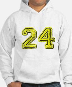 Support - 24 Hoodie