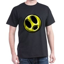 insanedesign (ohno) logo T-Shirt