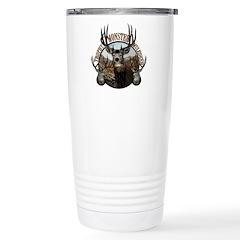 Trophy monster mule Travel Mug