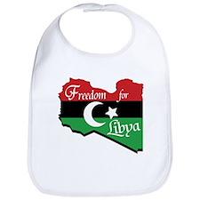 Freedom for Libya 2011 Bib