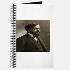 Claude Debussy Journal