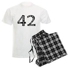 42 Pajamas