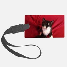 Cute Red heads Luggage Tag