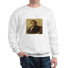 Frederick Chopin Sweatshirt